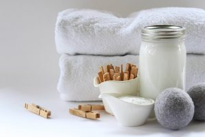 lessives naturelles pour lavage linge delicat