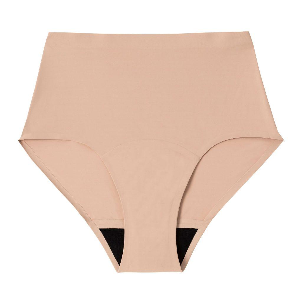 culotte rose modibodi sans couture