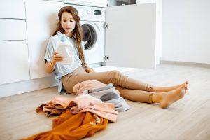comment laver ses sous vêtements menstruels