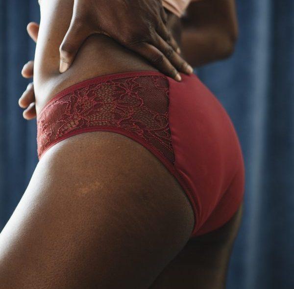culotte de règle rhéa rouge réjeanne