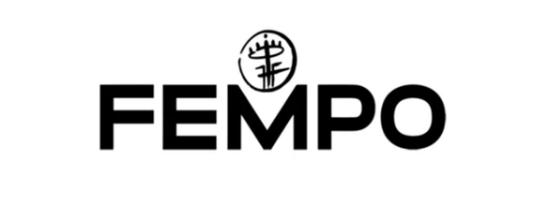 logo de la marque fempo