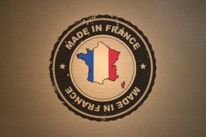 certification label made in france
