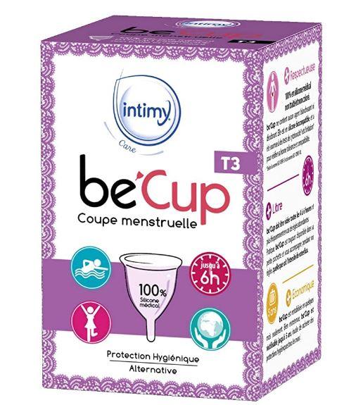 intimy coupe menstruelle