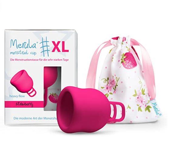 merula XL cup