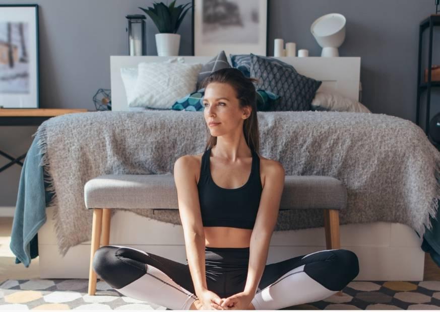 exercices pour muscler le perinée et contrôler le flux instinctif
