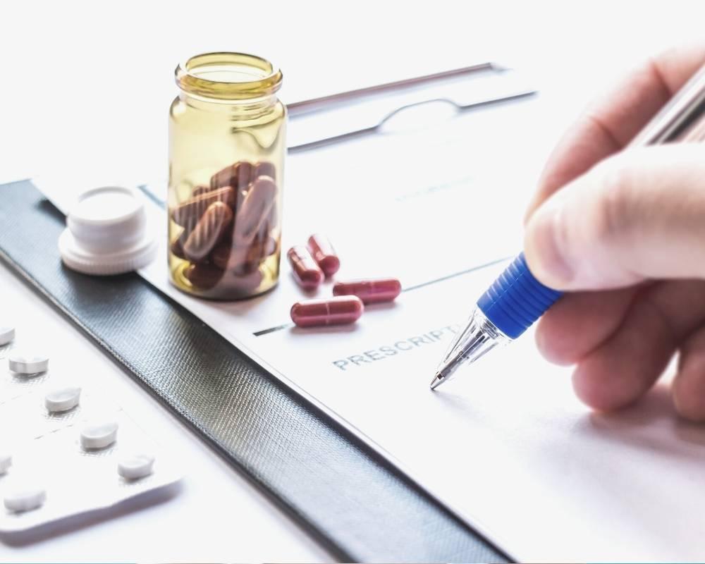 quels medicament prendre pendant ses regles