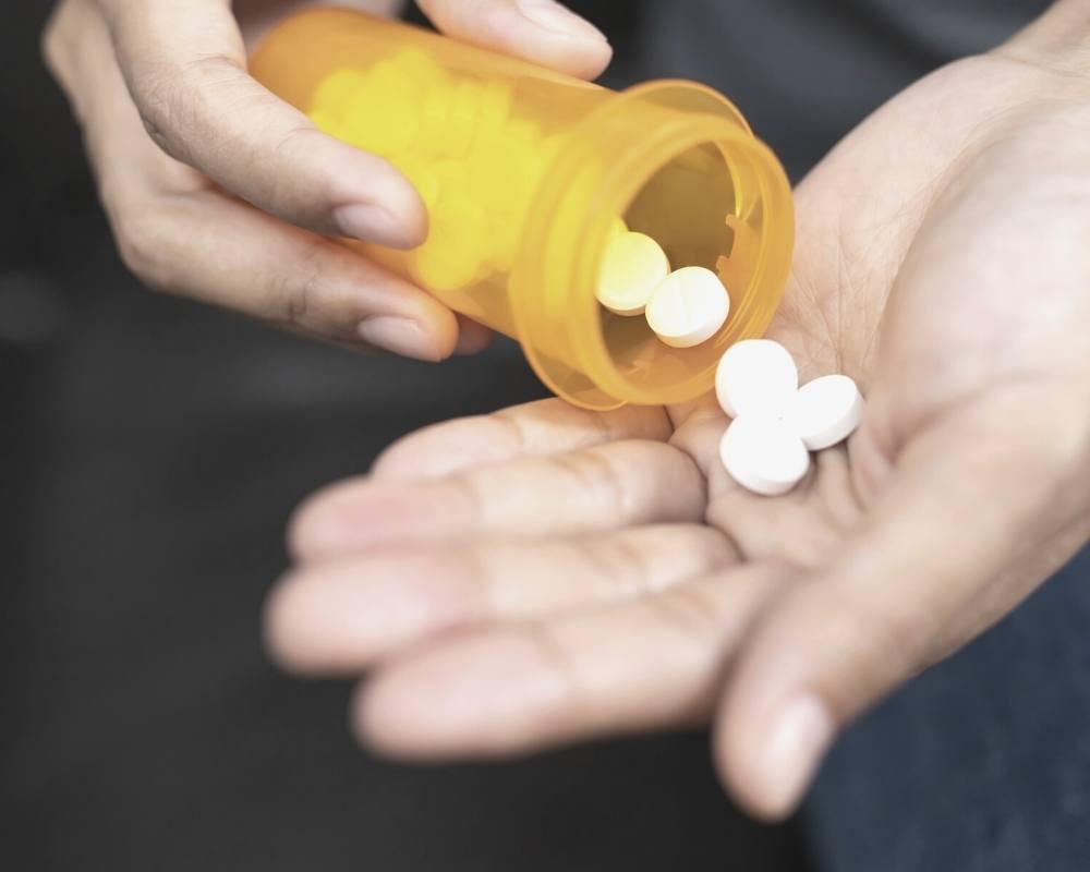 médicament anti douleur chimique